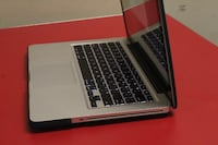 """Mid 2012 MacBook Pro 13"""", 8GB, 120 SSD, Core i5, Reliable Burnaby"""