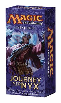 Magic the Gathering Event Deck