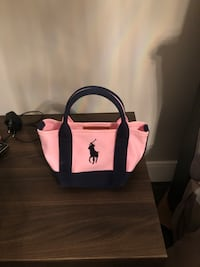 Girls little bag for 3 to 5 years old Toronto, M5M 2J2