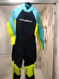 O'Neil wet suit large Annandale, 22003
