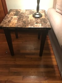 Coffee table and 2 end tables  Pittsburgh, 15235