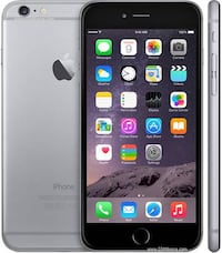 64gb iPhone 6 unlocked  Vancouver, V5Y 1N9