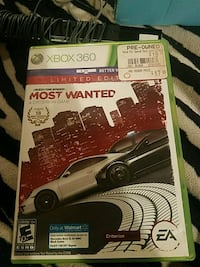 Need for speed Most wanted  Colton, 92324