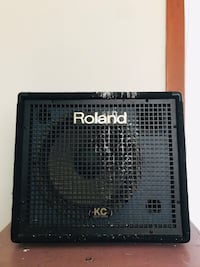 Roland KC-150 4-channel mixing keyboard amplifier Chicago