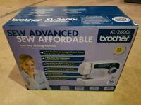 Brother XL-2600i Dumfries, 22026