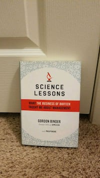 Science Lessons: What the Business of Biotech Taug Thousand Oaks, 91320