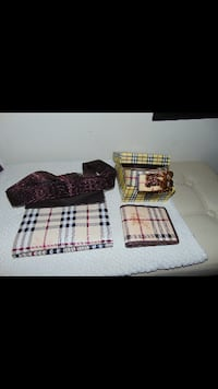 New Burberry Package