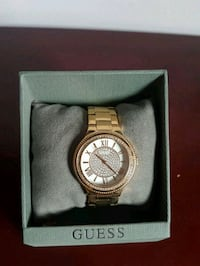 GUESS WATCH Toronto, M1C 1T8