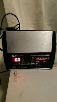 Battery speed charger