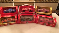 Ronald McDonald collector cars Thornville, 43076