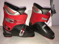 Ski boots for kids Pickering, L1V