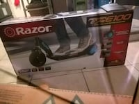 Brand new electric scooter. Never used  Hemet, 92543