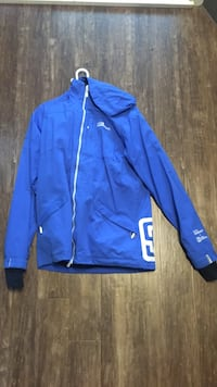 Weatbeach X Camp of Champions Coaches Jacket Vancouver, V6T 1W6