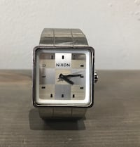 Men's Nixon Watch Pickering