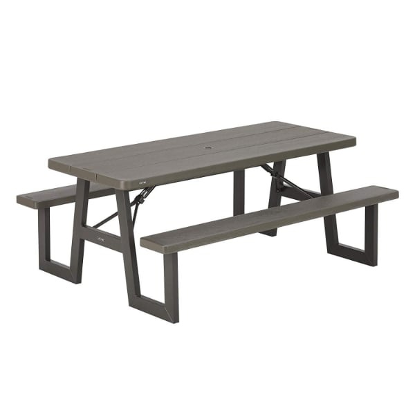 Lifetime Picnic Table New