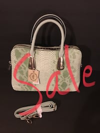 Sale Sale Sale Sale Sale Sale Sale Sale,,,,,,,,,,, Brand new Light green snake leather purse (size large ) Kennewick, 99336