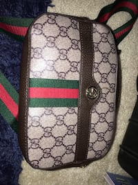 Gucci Fanny Pack Columbia, 21045