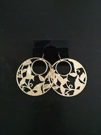 Earrings Edmonton, T6L 2G7