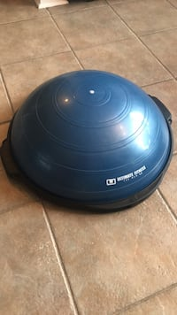 Bosu Exercise Ball Mississauga, L5M