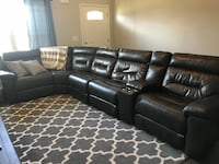 Sectional Couch Spring Hill, 37174