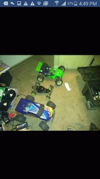 Rc lot Traxxas losi kyosho Tamiya  Laurel, 20707