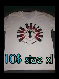 True shirt size XL to big so don't care for it Sacramento, 95815