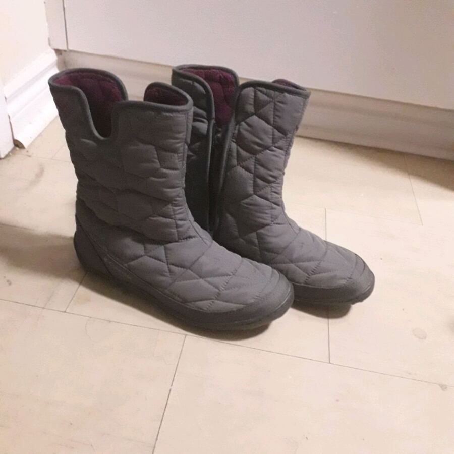 winter boots columbia  1