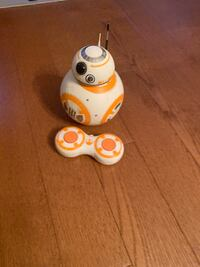 Bb8 hasbro remote toy Mississauga, L4Z 0A5