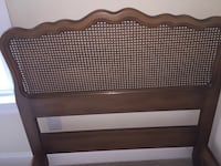 Antique twin headboard and footboard  Mooresville, 28117