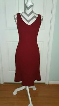 Size 0 Ann Taylor dress  Lancaster, 75146