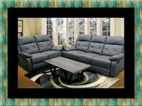 8102 recliner sofa and loveseat Takoma Park