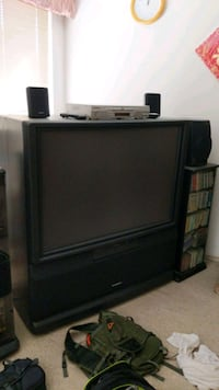 Fully functional TV Richmond