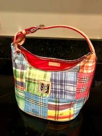 Dooney & Burke Purse Dumfries, 22025