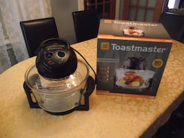 Toastmaster cooker