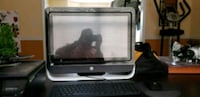 black flat touch screen computer with printer Douglasville, 30135