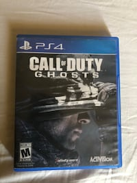 Call of Duty Ghosts Moreno Valley, 92557