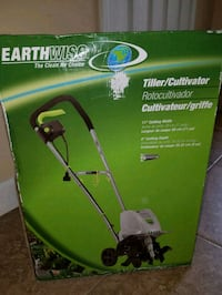 Earthwise electric tiller Bluffton, 29910