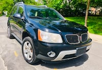 2007 Pontiac Torrent ** Read details + Clean title Rockville, 20853
