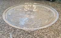 Footed plate / stand Chestermere