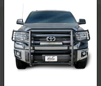 Westin brush guard for tundra Mount Lookout, 26678