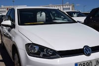 VOLKSWAGEN Golf Business 1.6 TDI 110CV BMT Valencia