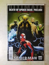 Ultimate Spider Man 155 (9.4) NM (2011)