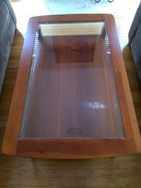 Glass Top Coffee Table Gainesville