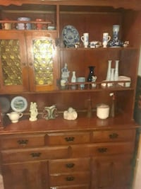 China cabinet  and pretties Memphis, 38114