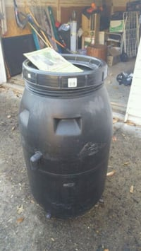 Rain Barrel- unused Montclair, 22025