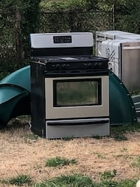 Electric Stove / used Springfield, 22152