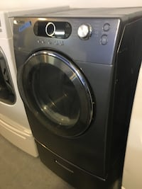 Smug front load electric dryer in excellent condition  Baltimore, 21223