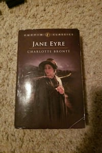 Jane Eyre Sterling, 20165