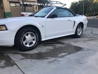 2002 Ford Mustang Chandler