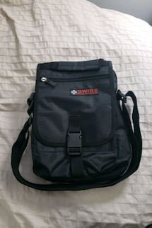 Swiss Travel Products Bag
